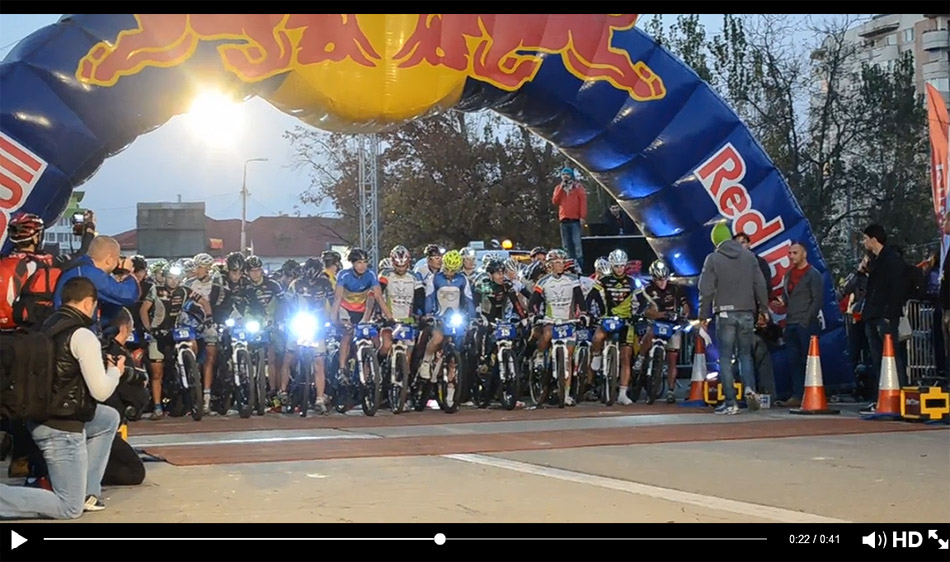 Red Bull MoonTimeBike 2013 – articole, foto, video și rezultate nomad multisport