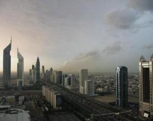 Dubai 2003