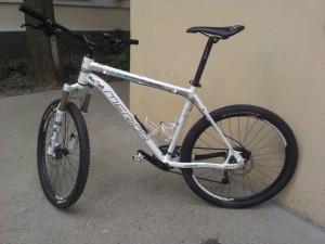 Bicicleta MTB Merida Matts 1000D
