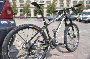 vand bicicleta Merida O.Nine Pro Team Issue