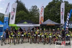 NoMad Merida CST la Surmont MTB Challenge 2014