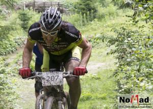 Daniel Sărdan, Surmont MTB Challenge 2014