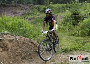 Zsuzsa Gyurka, Surmont MTB Challenge 2014