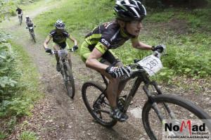 Doina Țiței și Dan Leahu, Surmont MTB Challenge 2014