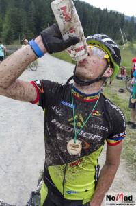 Árpád Kelemen, Surmont MTB Challenge 2014